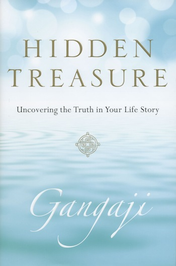 Hidden Treasureby Gangaji