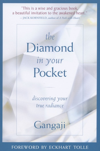 The Diamond In Your Pocketby Gangaji