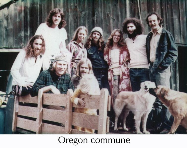 08c oregon commune